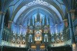 ★24%off★2016ベリースモールピースジグソーパズル:青光のノートルダム大聖堂(カナダ)