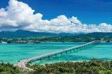 ★31%off★2016ベリースモールピースジグソーパズル:古宇利大橋とマリンブルーの海-沖縄