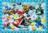 板パズル85ピース:ピクチュアパズル マリオカート8