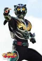 ★35%off★300ピースジグソーパズル:琉神マブヤー 魂の戦士マブヤー