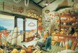 ■300ピースジグソーパズル:ジョー&ロイ釣具店(溪川弘行)