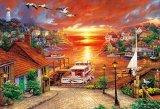 ■300ピースジグソーパズル:ニューホライズン(チャック・ピンソン)《廃番商品》