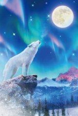 ◆希少品◆1000ピースジグソーパズル:生命の息吹(ウィルファー)《廃番商品》