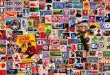 ◆希少品◆1000ピースジグソーパズル:ヴィンテージアート 切手コレクター《廃番商品》