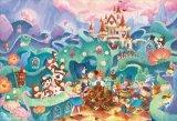【取寄商品】★35%off★1000ピースジグソーパズル:ALICE 〜Queen of Heart〜(スタンリー・ダイ)