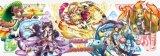 ■352ピースジグソーパズル:擬人化 競演!(パズドラ)《廃番商品》