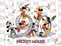 画像1: 【取寄商品】★32%off★300スモールピースジグソーパズル:ミッキーマウス 90th アニバーサリー