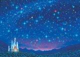 ★30%off★500ピースジグソーパズル:星に願いを