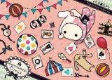 ◆希少品◆500ピースジグソーパズル:センチメンタルサーカス サーカスのあとで・・・《廃番商品》