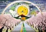 ★25%off★500ピースジグソーパズル:平和の世界へ(藤城清治)