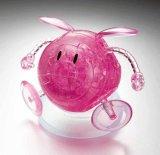 クリスタルパズル ハロ・ピンク《廃番商品》