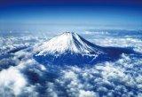 【取寄商品】★3割引!!★1000ピースジグソーパズル:富士山 〜空撮〜