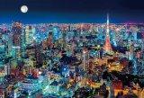 ★26%off★1000ピースジグソーパズル:東京夜景