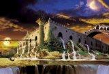 ◆希少品◆1000ピースジグソーパズル:ミステリアス・ヴェニス《廃番商品》