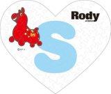 ■ミニパズルハート68ピース:Rody S《廃番商品》