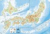 ★26%off★おおきなピース 80ピースジグソーパズル:日本地図おぼえちゃおう!