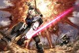 ■1000ピースジグソーパズル:機動戦士ガンダム 最初の実戦《廃番商品》
