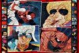 ■1000ピースジグソーパズル:機動戦士ガンダム 赤い彗星の記憶《カタログ落ち商品》