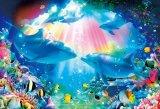 ■1000ピースジグソーパズル:ドルフィンパラダイス(マリア)《廃番商品》
