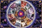 ★32%off★1000ピースジグソーパズル:ゾディアック -Signs of the zodiac-(デービッド・ペンファウンド)