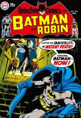 ★34%off★300ピースジグソーパズル:BATMAN and ROBIN/バットマン&ロビン