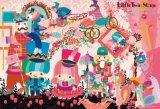 ★31%off★300ピースジグソーパズル:キキとララのクルミ割り人形(ホラグチカヨ)