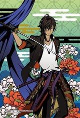 ★19%off★プリズムアート70ピースジグソーパズル:刀剣乱舞-ONLINE- 大倶利伽羅(牡丹に青短)