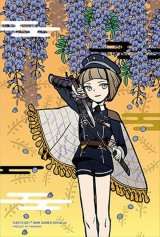 ★32%off★プリズムアート70ピースジグソーパズル:刀剣乱舞-ONLINE- 前田藤四郎(藤)