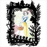★32%off★プリズムアート70ピースジグソーパズル:KIRIART(キリアート)-Snow White(スノーホワイト)-