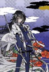 ★32%off★プリズムアート70ピースジグソーパズル:刀剣乱舞-ONLINE- 数珠丸恒次(牡丹)
