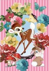 ■プリズムアート70ピースジグソーパズル:ディズニー スイート・バンビ《カタログ落ち商品》