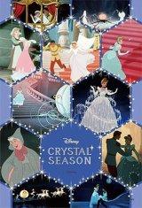 ■プチパズル99ピース:輝く季節-シンデレラ-《カタログ落ち商品》