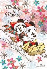 ■プチパズル99ピース:ディズニー ハッピー・ウィンター《カタログ落ち商品》