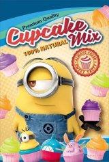 ★32%off★プチパズル99ピース:ミニオンズ カップ・ケーキ