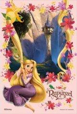 ★32%off★プチパズル99ピース:塔の上の姫君(塔の上のラプンツェル)