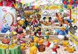 ■300ピースジグソーパズル:パーティーグッズ・ショップ
