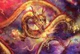 ■2000スモールピースジグソーパズル:八方睨みの龍(諏訪原寛幸)《廃番商品》