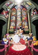 ■ステンドアート1000ピースジグソーパズル:ファンタジーセレブレーション