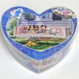 ◆希少品◆ステンドアート180ピースジグソーパズル:昼下がりの天使(パズル単品)《廃番商品》