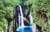 ★24%off★1000ピースジグソーパズル:高千穂峡と真名井の滝-宮崎