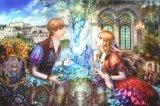 ■1000ピースジグソーパズル:ロミオとジュリエット物語《廃番商品》