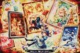 ■1000ピースジグソーパズル:アリス イン マジックランド(おにねこ)《廃番商品》