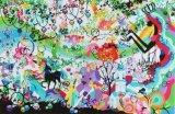 ■1000ピースジグソーパズル:キミを見守る優しい輝き(ホラグチカヨ)《廃番商品》
