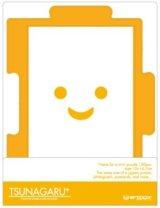 TSUNAGARU+(つながるプラス)アイラブマンゴー(オレンジ)(10×14.7cm/1-T)《廃番商品》