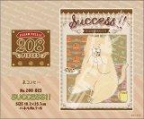 ★32%off★208スモールピースジグソーパズル:ネコノヒー SUCCESS!!!