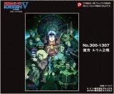 ■300ピースジグソーパズル:機動戦士ガンダム THE ORIGIN V 激突 ルウム会戦《廃番商品》