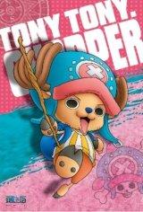 ■300ピースジグソーパズル:ワンピース 5人目トニートニー・チョッパー《廃番商品》