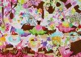 ◆希少品◆108ピースジグソーパズル:甘い香りに包まれて(ホラグチカヨ)《廃番商品》