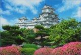 ■600ベリースモールピースジグソーパズル:壮麗姫路城-兵庫《廃番商品》