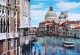 ◆希少品◆1053スーパースモールピースジグソーパズル:ヴェネツィアとその潟VII[イタリア]《廃番商品》